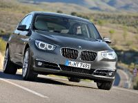 2014 BMW 5 Series Gran Turismo , 1 of 6