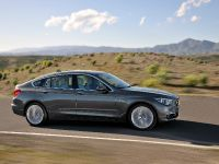 2014 BMW 5 Series Gran Turismo , 2 of 6