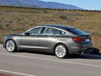 2014 BMW 5 Series Gran Turismo , 3 of 6