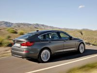 2014 BMW 5 Series Gran Turismo , 4 of 6