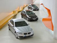 2014 BMW 5 Series Sedan, 2 of 10