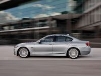 2014 BMW 5 Series Sedan, 7 of 10