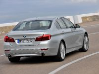 2014 BMW 5 Series Sedan, 10 of 10
