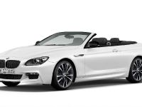 2014 BMW 6-Series, 1 of 2