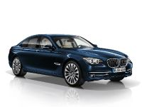 2014 BMW 7 Series Edition Exclusive