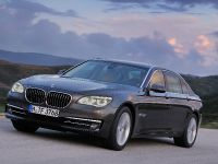 2014 BMW 7 Series Long Wheel Base, 2 of 5