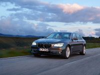 2014 BMW 7 Series Long Wheel Base, 3 of 5