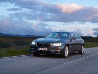 2014 BMW 7 Series Long Wheel Base, 3 of 5