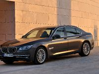 2014 BMW 7 Series Long Wheel Base, 5 of 5