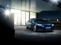 2014 BMW Alpina B4 Bi-Turbo, 1 of 11
