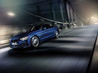 2014 BMW Alpina B4 Bi-Turbo, 3 of 11