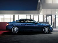 2014 BMW Alpina B4 Bi-Turbo, 4 of 11