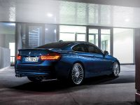 2014 BMW Alpina B4 Bi-Turbo