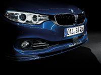 2014 BMW Alpina B4 Bi-Turbo, 8 of 11