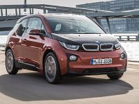 2014 BMW i3 US, 3 of 53