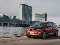 2014 BMW i3 US, 8 of 53