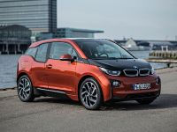 2014 BMW i3 US, 12 of 53