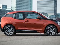 2014 BMW i3 US, 13 of 53