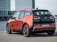 2014 BMW i3 US, 14 of 53