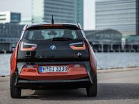 2014 BMW i3 US, 15 of 53
