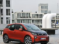 2014 BMW i3 US, 16 of 53