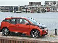 2014 BMW i3 US, 17 of 53