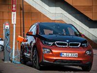 2014 BMW i3 US, 18 of 53