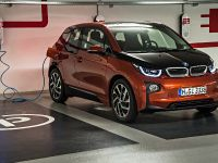 2014 BMW i3 US, 20 of 53