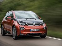 2014 BMW i3 US, 21 of 53