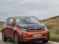 2014 BMW i3 US, 22 of 53