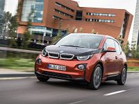 2014 BMW i3 US, 24 of 53