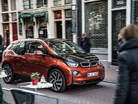 2014 BMW i3 US, 25 of 53