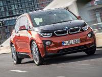2014 BMW i3 US, 27 of 53