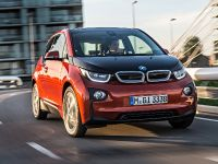 2014 BMW i3 US, 28 of 53