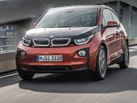 2014 BMW i3 US, 29 of 53