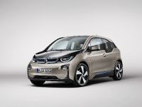 2014 BMW i3 US, 31 of 53