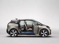 2014 BMW i3 US, 35 of 53