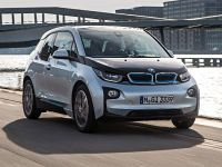 2014 BMW i3 US, 38 of 53