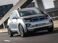 2014 BMW i3 US, 39 of 53