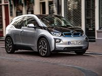 2014 BMW i3 US, 40 of 53