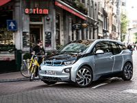 2014 BMW i3 US, 41 of 53