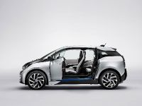 2014 BMW i3 US, 43 of 53