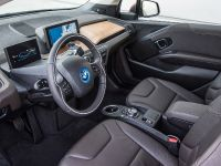 2014 BMW i3 US, 49 of 53
