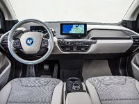 2014 BMW i3 US, 51 of 53