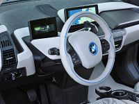 2014 BMW i3 US, 52 of 53