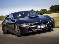 2014 BMW i8, 3 of 33