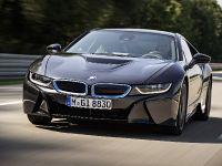 2014 BMW i8, 4 of 33