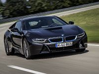 2014 BMW i8, 7 of 33