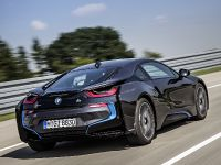 2014 BMW i8, 8 of 33
