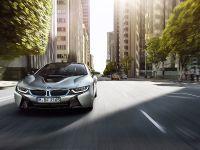 2014 BMW i8, 23 of 33
